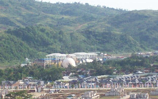 12.000 Hektar Proyek Sentul Nirwana, BPN Hanya Menerima Permohonan HGB Atas Nama PT. Sentul City Tbk.