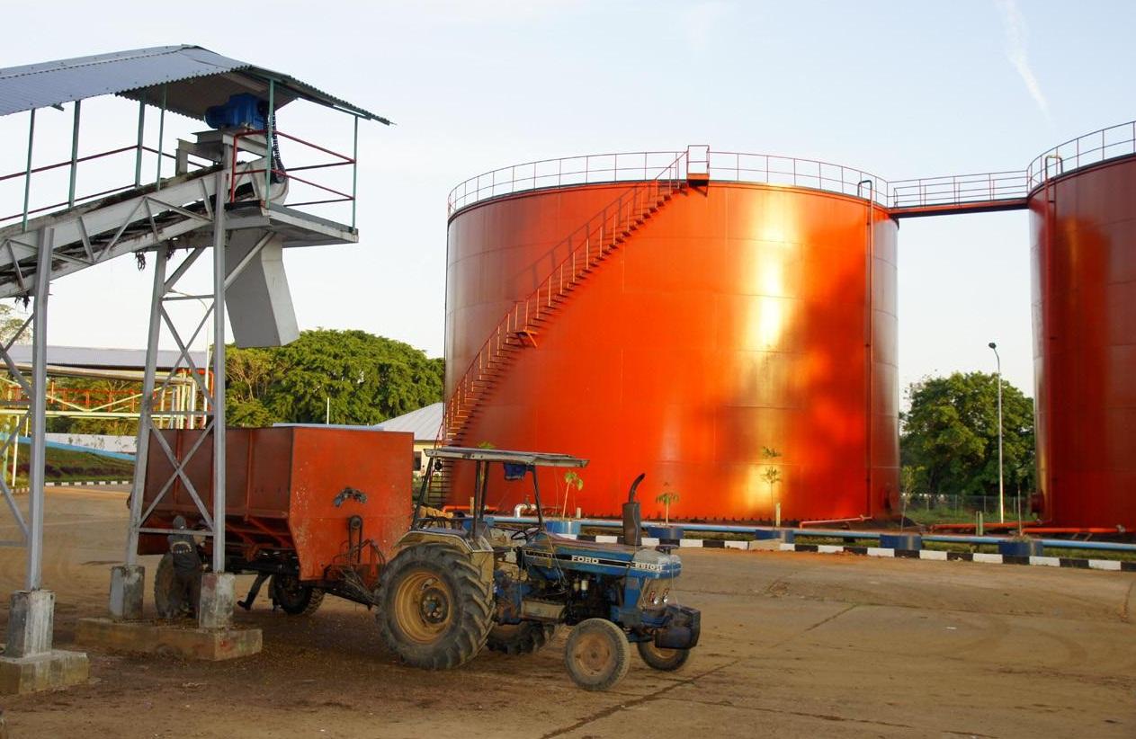 Pembangunan Pabrik Sawit PTPN XIII (Persero) Merugikan Negara
