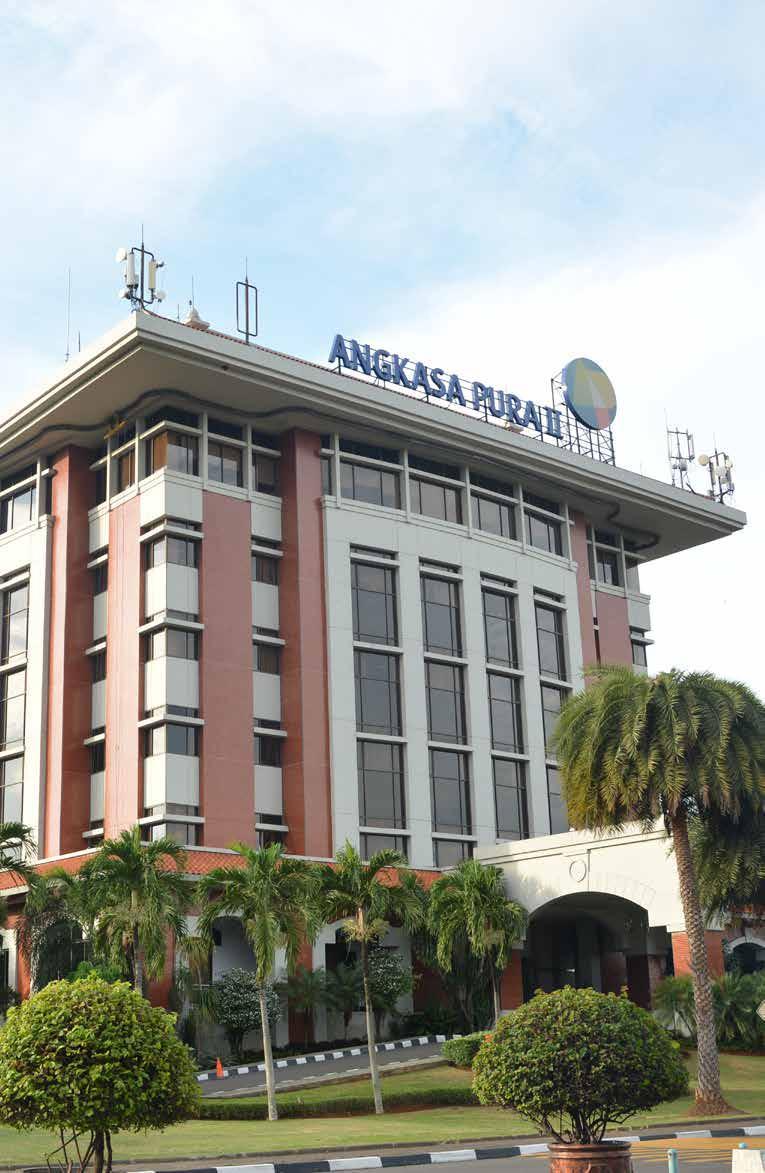 BU Soekarno-Hatta Bangun 2 Incenerator Seluas 1.345 m2