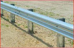 Guardrail Tol Jagorawi