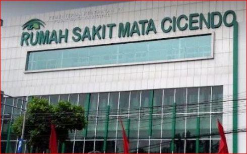 Pegawai RS Mata Cicendo Bandung Sangat Sejahtera