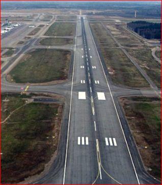 Ganti Rugi Pembebasan Lahan Runway 3 Bandara Soetta