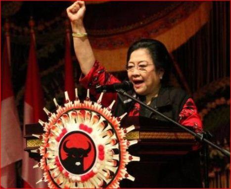 Kongres PDIP dan Presiden Indonesia Berikutnya