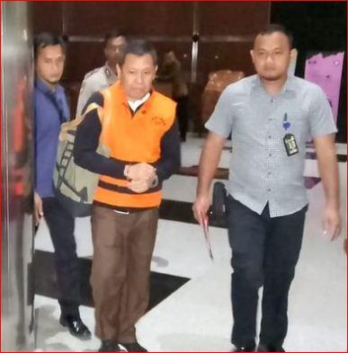 Penangkapan Dirut PTPN III Bisa Jadi Pintu Masuk Ke Hal Lainnya