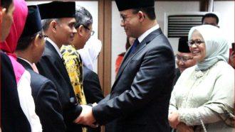 Sulit Menilai Kinerja Pejabat Badan Pajak dan Retribusi Daerah Pemprov DKI Jakarta