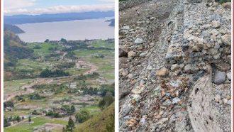 PPKN Minta BPK Periksa Proyek Pengendalian Daya Rusak Sungai Aek Silang Tahun 2019 Kab. Humbang Hasundutan