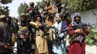 Mengetahui Lebih Jauh Tentang Taliban