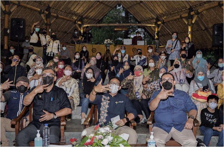 Kabupaten Bogor Aset Penting Pengembangan Pariwisata dan Ekonomi Kreatif
